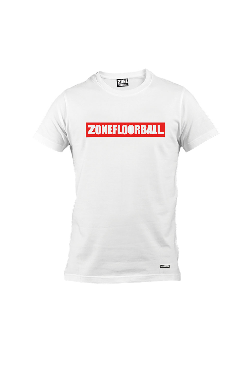 T-SHIRT PERSONAL.