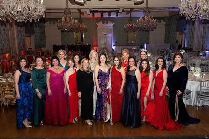 2019 Charity Ball Committee