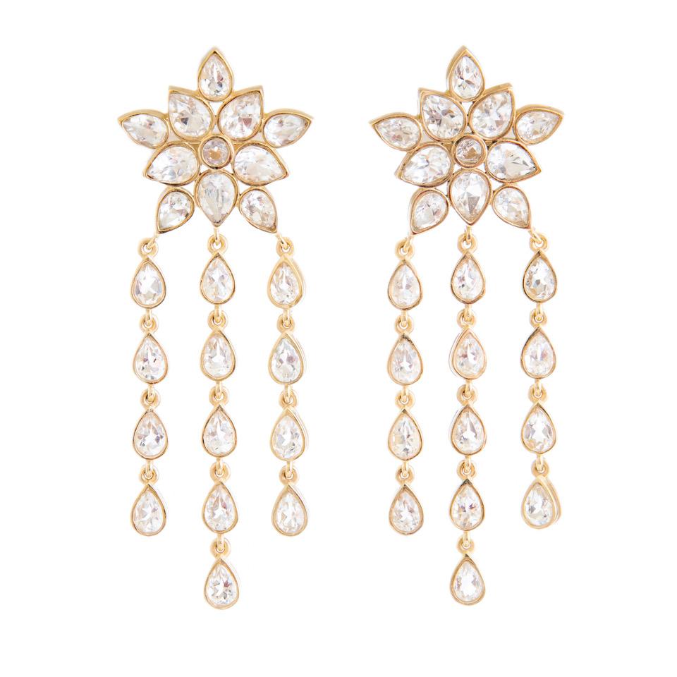 Ellie Crystal Earring - Crystal Quartz_ Retail Price $355_ Christina Greene Bridal Collection_ photo credit Paige Beitler.jpeg