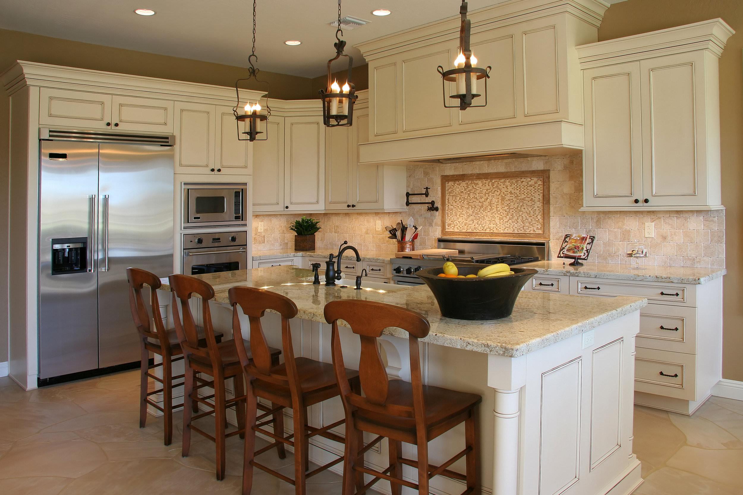 Kitchen remodel Southern California