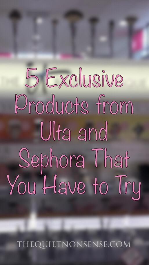 Graphic Ulta Sephora brushes