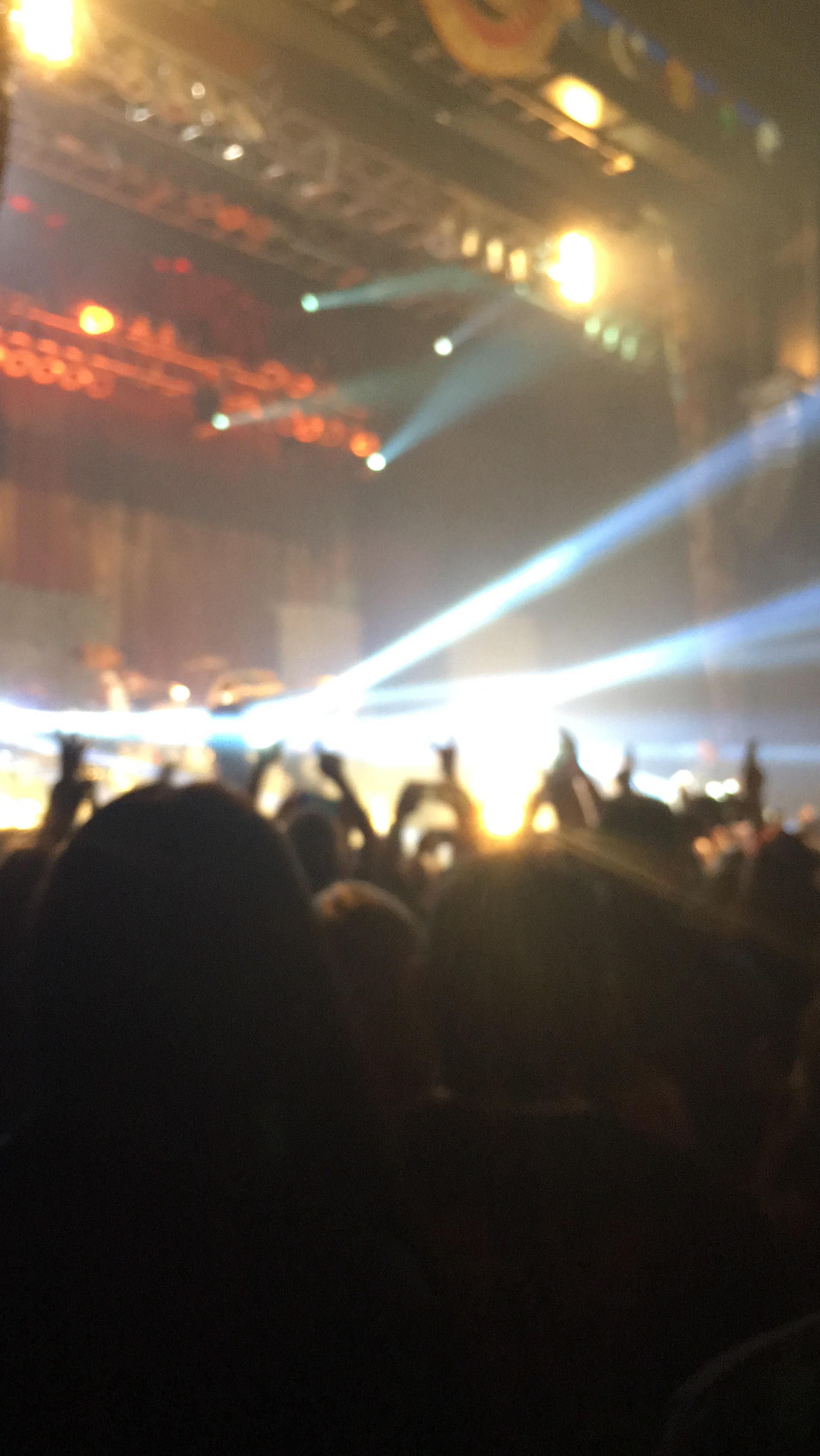 concert in Dallas