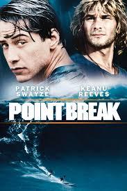 Point Break cover photo