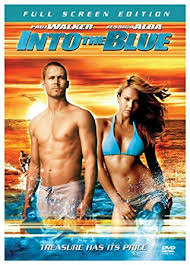 Into the Blue cover photo
