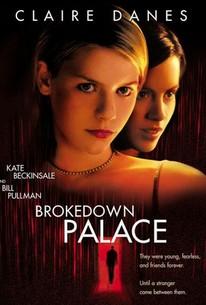 Brokedown Palace cover photo