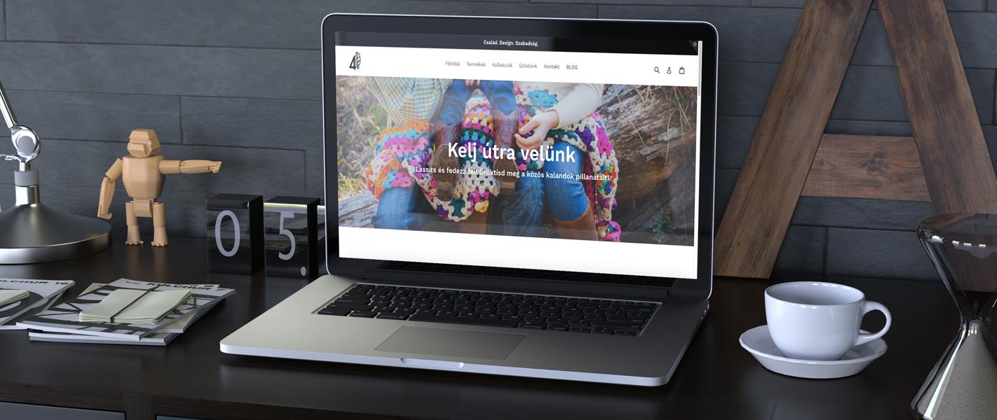 Magyar, online tanfolyam a Shopifyhoz - 1x1 videó kurzus, ami segít, hogy mindössze pár nap alatt beállíthasd Shopify webshopod keretrendszerét, hogy aztán már csak tartalommal kelljen megtöltened.