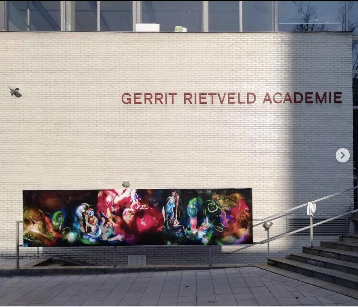 Documentation of billboard