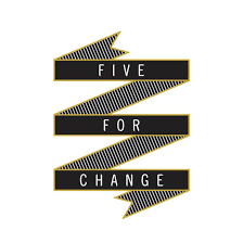 5 for change.png