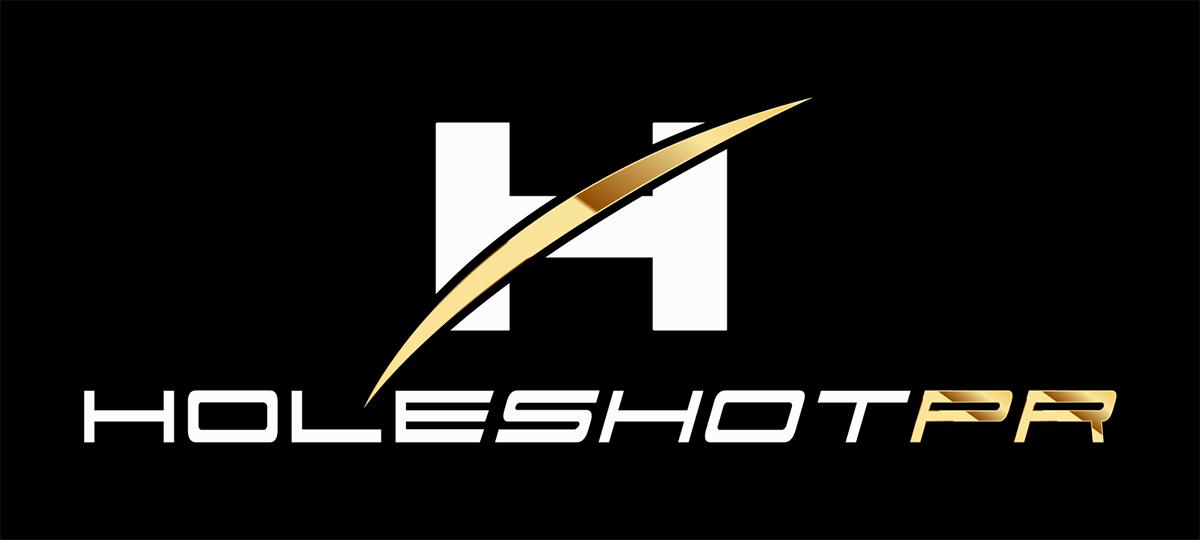 Holeshot PR is growing…