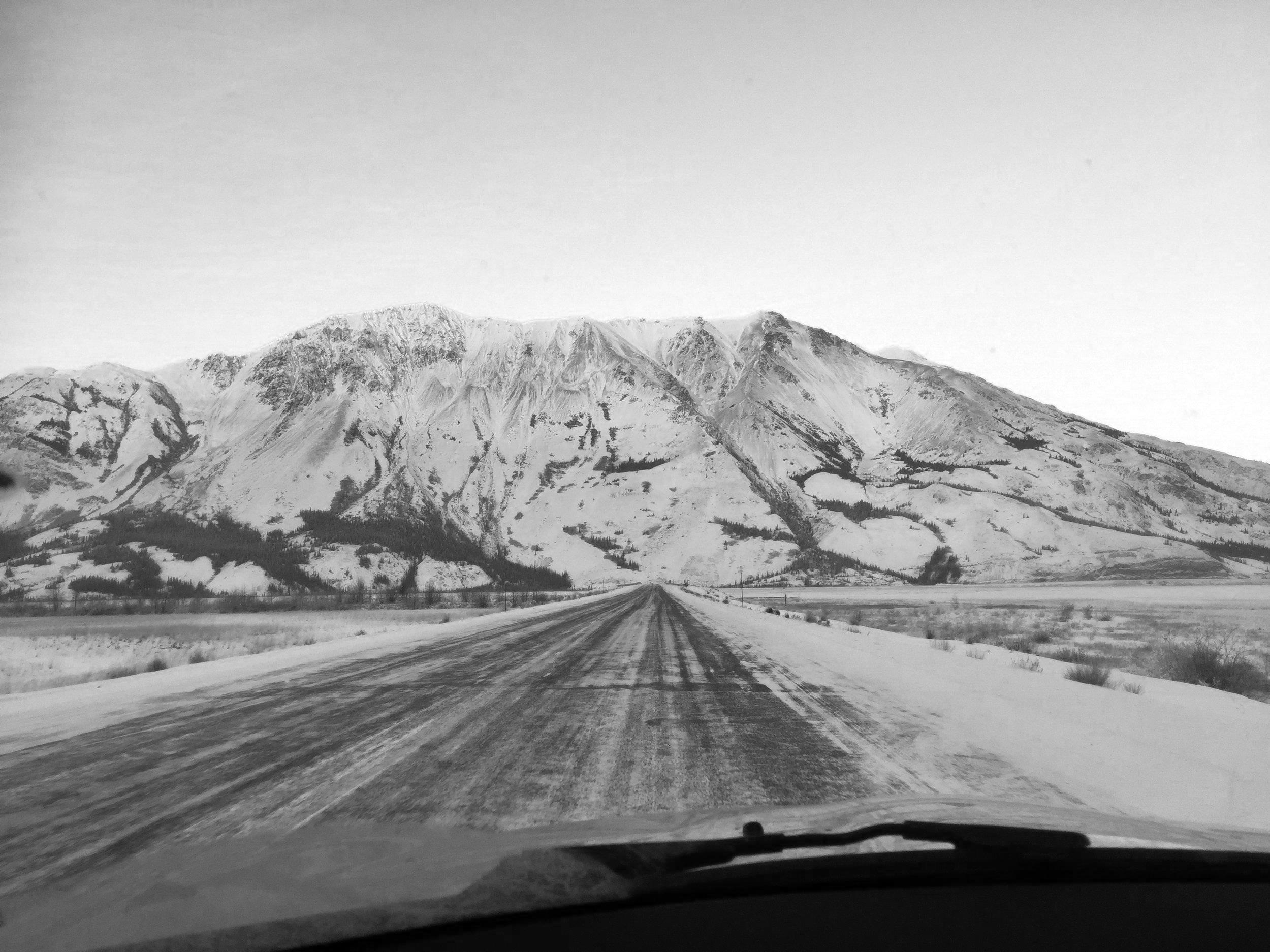 On the road in Alaska.jpg