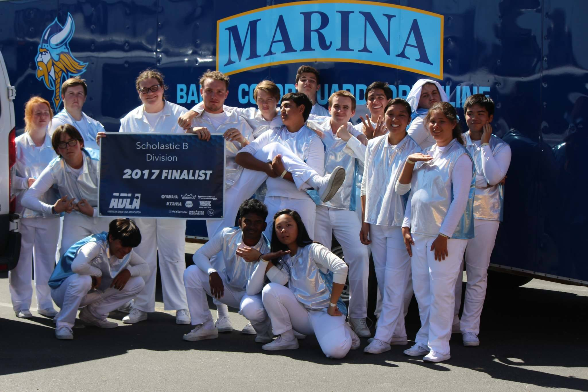 2017 Finalists