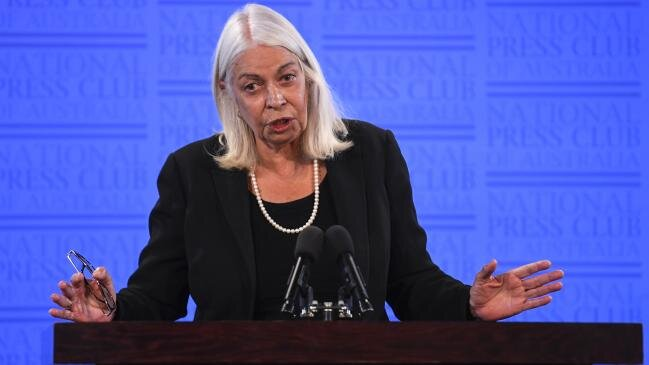 "- Distinguished academic Marcia Langton has warned against ­""scaring the living daylights"" out of children when teaching the history of violence against indigenous people.Professor Langton told the ­National Press Club it was important to be careful when teaching schoolchildren about Australia's bloody colonial history. We must not ""scare the living daylights"" out of kids, she said.- The Australian, Thursday, September 26, 2019"