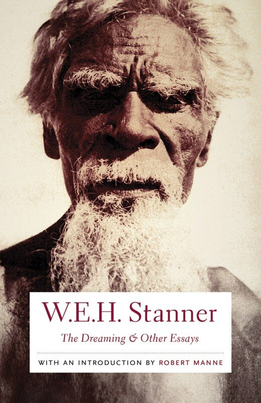 """- """"They [the Australian Aborigines] are, of course, nomads — hunters and foragers who grow nothing, build nothing, and stay nowhere long. They make almost no physical mark on the environment…They move about, carrying their scant possessions, in small bands of anything from ten to sixty persons…Their tools and crafts, meagre — pitiably meagre — though they are, have nonetheless been good enough to let them win the battle for survival, and to win it comfortably at that. With no pottery, no knowledge of metals, no wheel, no domestication of animals, no agriculture, they have still been able to people the entire continent…""""- W.E.H.Stanner, The Dreaming & Other Essays, Black Inc Agenda, 2010, p 64,65 & 70 - our emphasis)"""