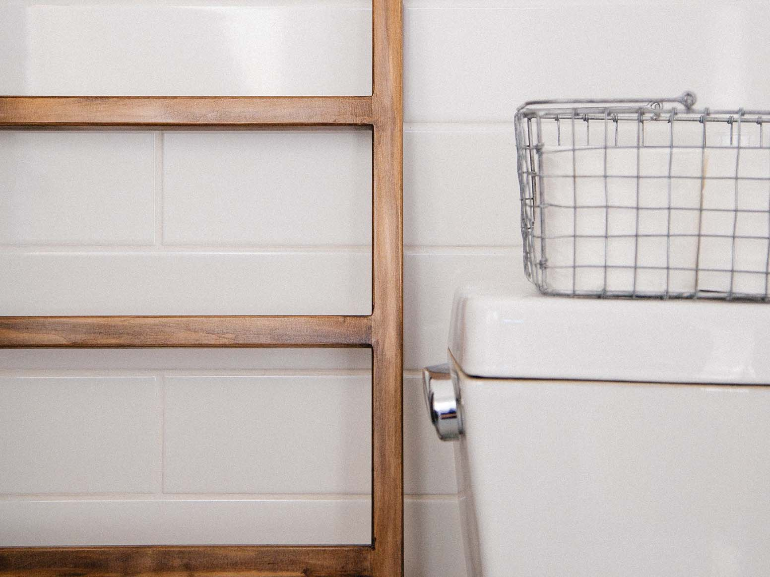 Toilet Cleaner -