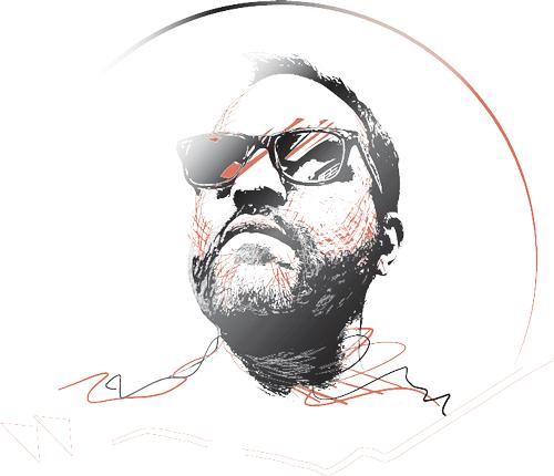 Charlie Fuentes - Illustrator / Artist