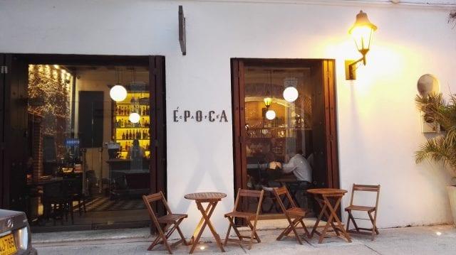 Cartagena - 1. Epoca Espresso Bar2. Abacus Books & Coffee3. Cafe Del MuralFull Colombia list here.