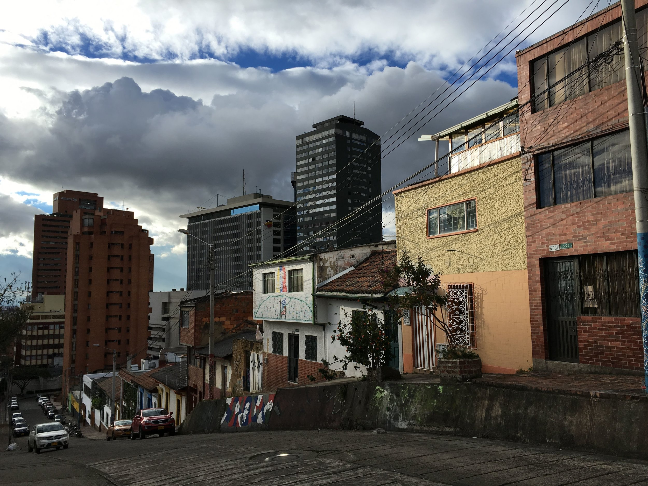 Bogota - 1. Azahar Cafe 932. Casa Café Cultor3. Colo CoffeeFull Colombia list here.
