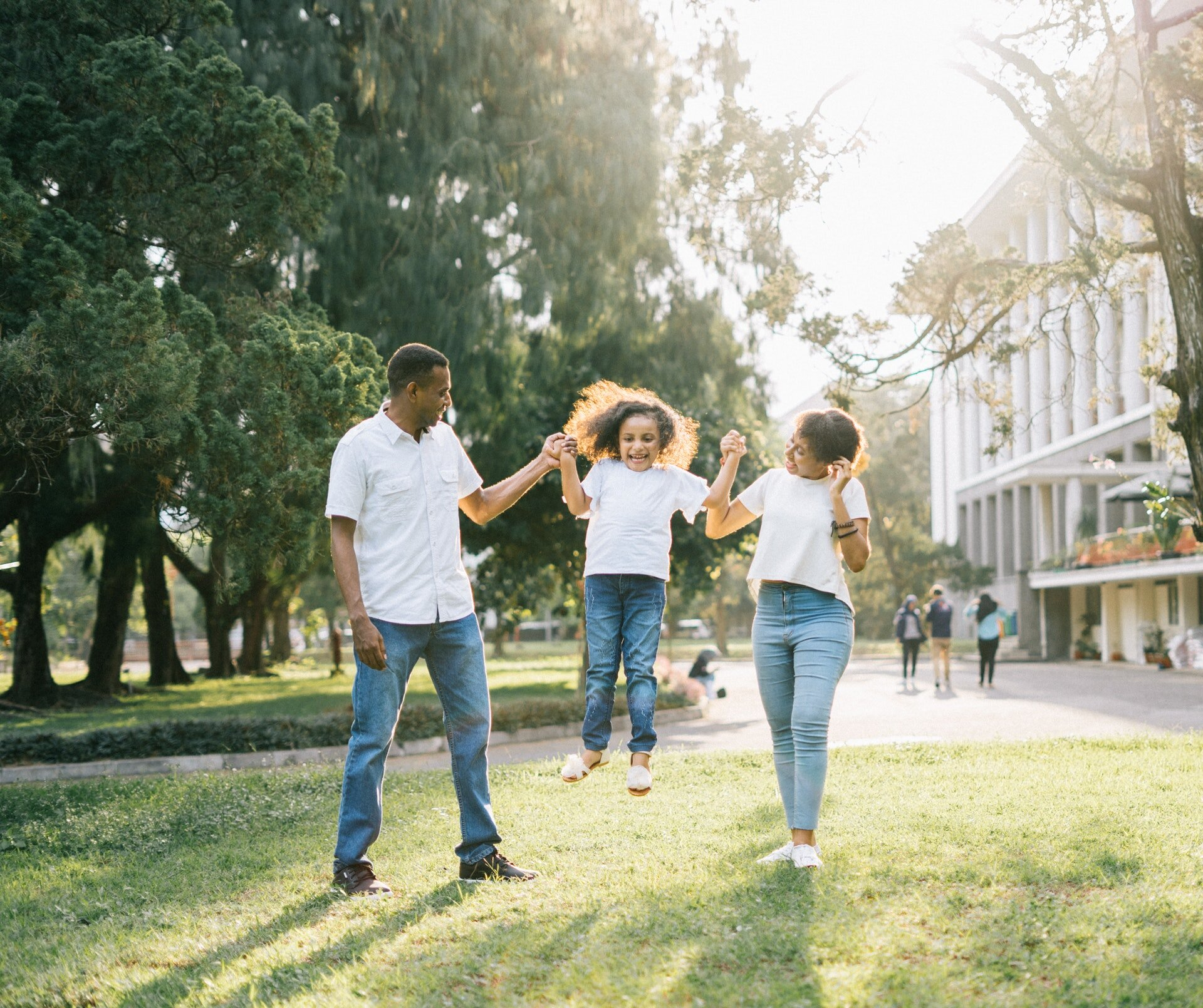 Estate Planning for Young Families - A comprehensive risk management and emergency planning program aimed at peace of mind and financial security for young parents.Click here to learn more…