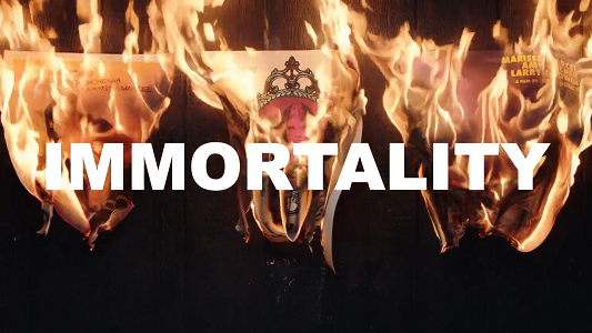 Her Story creator Sam Barlow announces new game Immortality