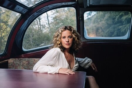 Amy Helm announces 'What the Flood Leaves Behind' record release show at City Winery NYC