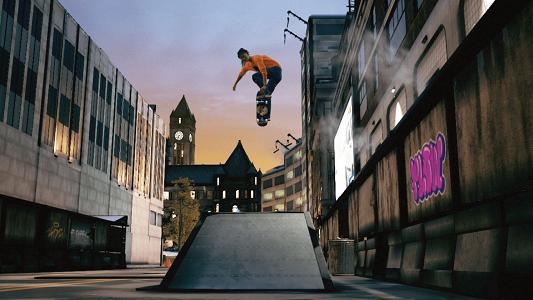Tony Hawk's Pro Skater 1 + 2 flips its way onto the Nintendo Switch on June 25