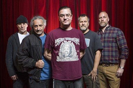 Faith No More announce September headlining shows