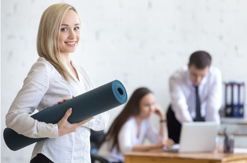 The High ROI of Corporate Wellness