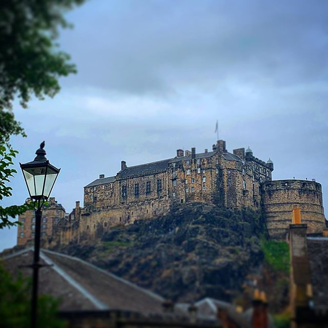 Not a bad view at all! . Having a lovely time exploring #Edinburgh and learning lines ready for #MedeaSpeaks. . . Catch us at The Space on the Mile 12pm daily 19th - 24th. . See booking link in my bio. . . . . . . . . . . . . . . . #ActorsLife #Actor #Theatre #Film #TV #Gingersofinstagram #Redheadsofinstagram #Actorsofinstagram #instaactor #BritishActor #funnylady #redheadsdoitbetter #redheadsrule #redheadsunite #actingskills #redheads_of_insta #redheads_of_instagram #northerner #characteractor #londonactor #redheadoftheday #actressesofinstagram #britishactors #feministtheatre #euripides #francarame #edinburghfringe2019 #icantkeepquiet