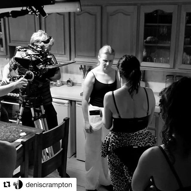 What an absolute pleasure to get to work with these guys! . Still from the set of episode three of #cardroomchronicles. . #Repost @deniscrampton with @get_repost ・・・ . . . . . . . . . . . . . . . . . . . #ActorsLife #Actor #Theatre #Film #TV #Gingersofinstagram #Redheadsofinstagram #Actorsofinstagram #instaactor #BritishActor #funnylady #redheadsdoitbetter #redheadsrule #redheadsunite #actingskills #redheads_of_insta #redheads_of_instagram #northerner #characteractor #londonactor #redheadoftheday #actressesofinstagram #britishactors #cardroomchronicles #indiefilmhustle #ukfilm