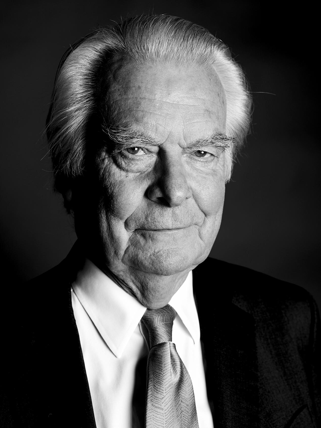 Lord David Owen