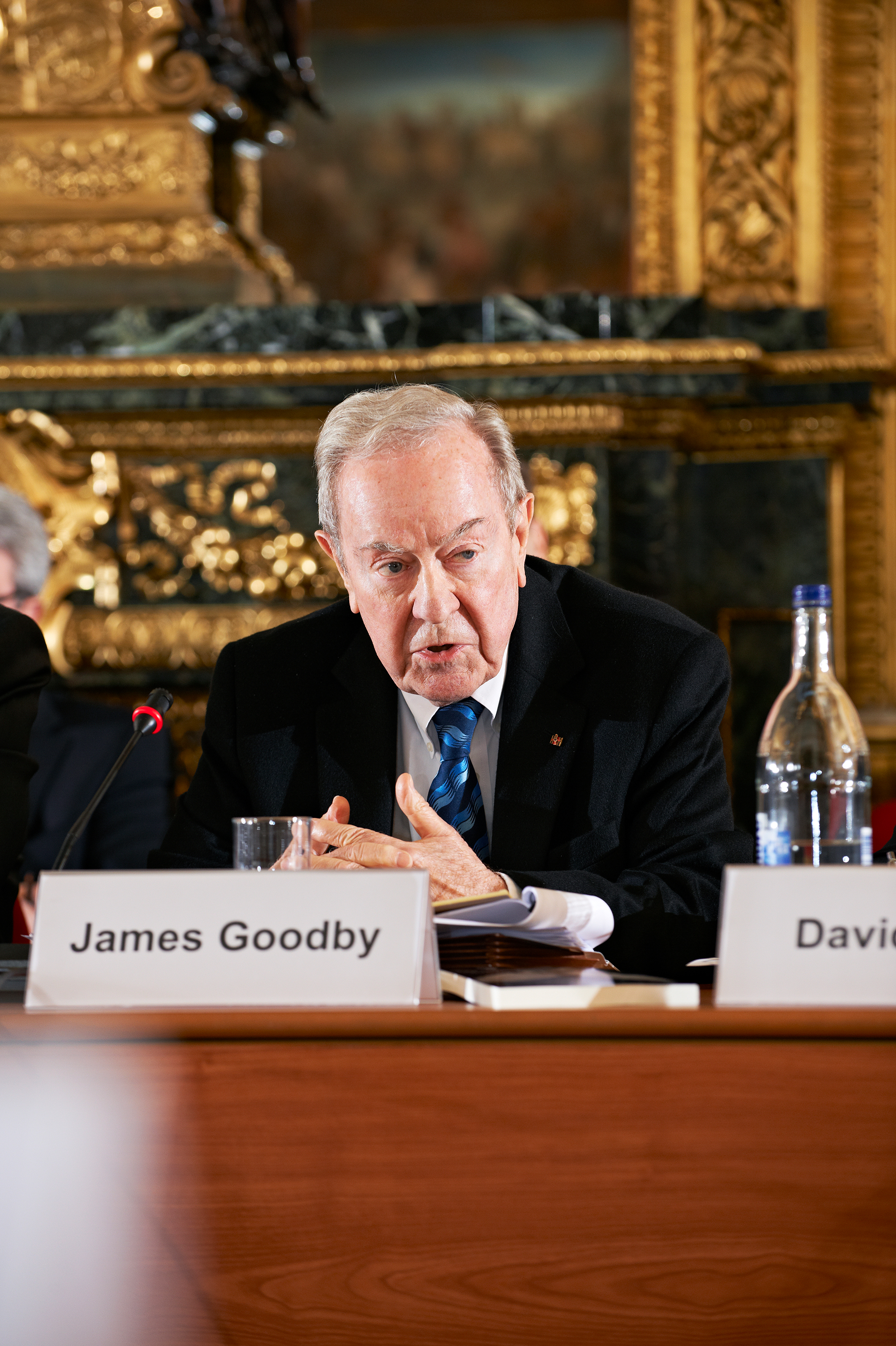 James Goodby