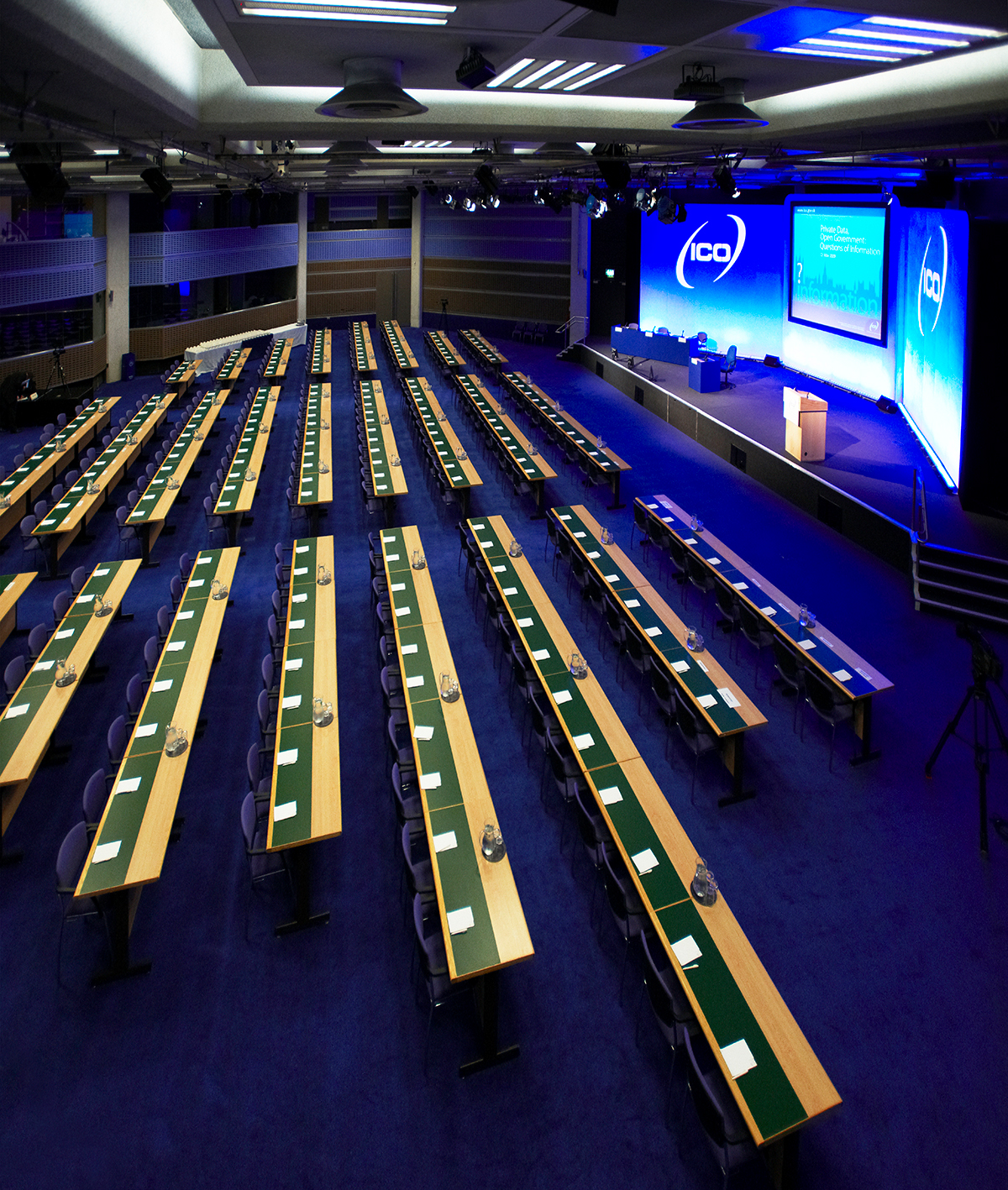 Information Commissioner's Office Conference