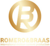 Romero&Braas Logo