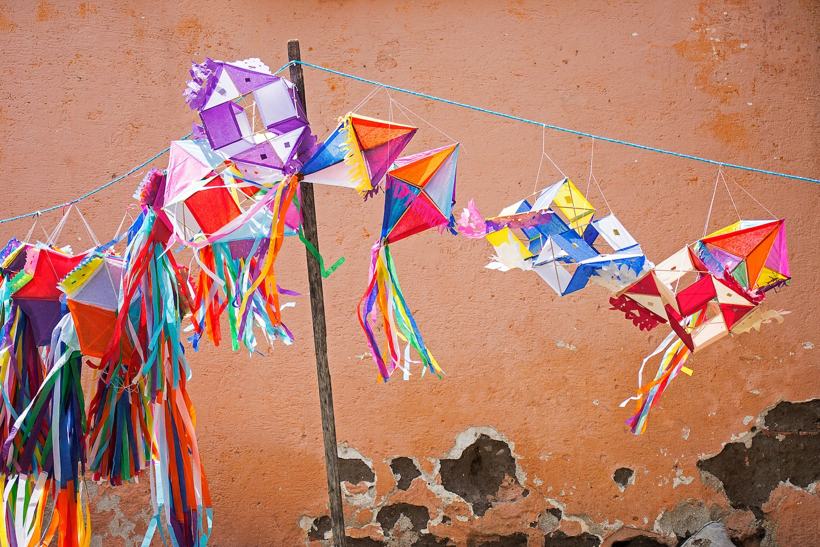 Streets of Guatemala