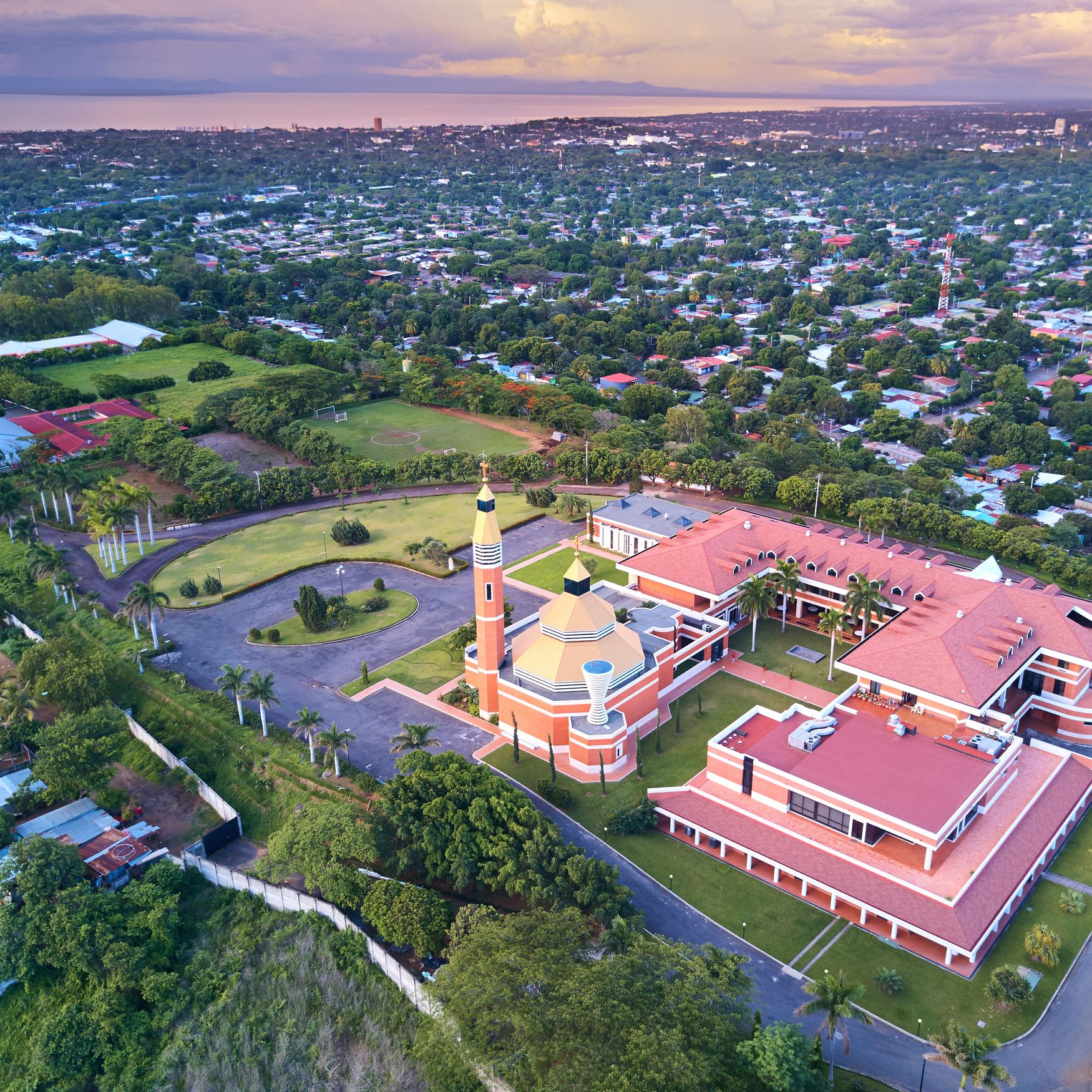 Nicaragua City