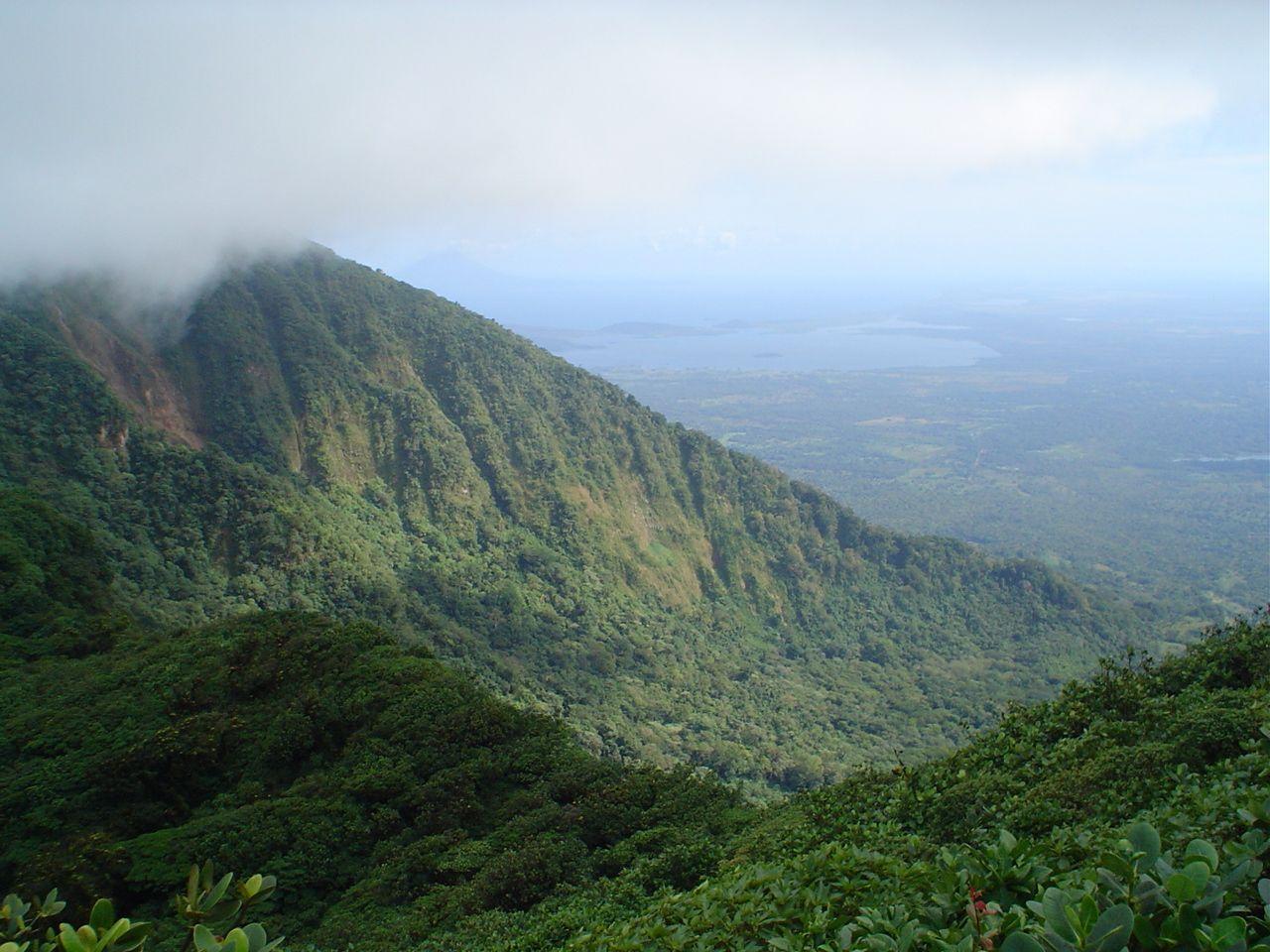Bosawas Biosphere Reserve