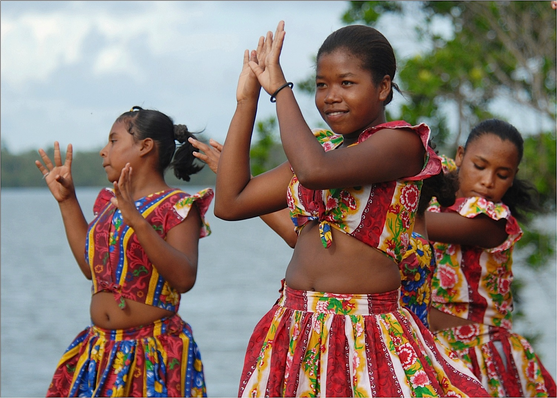 Nicaragua Culture