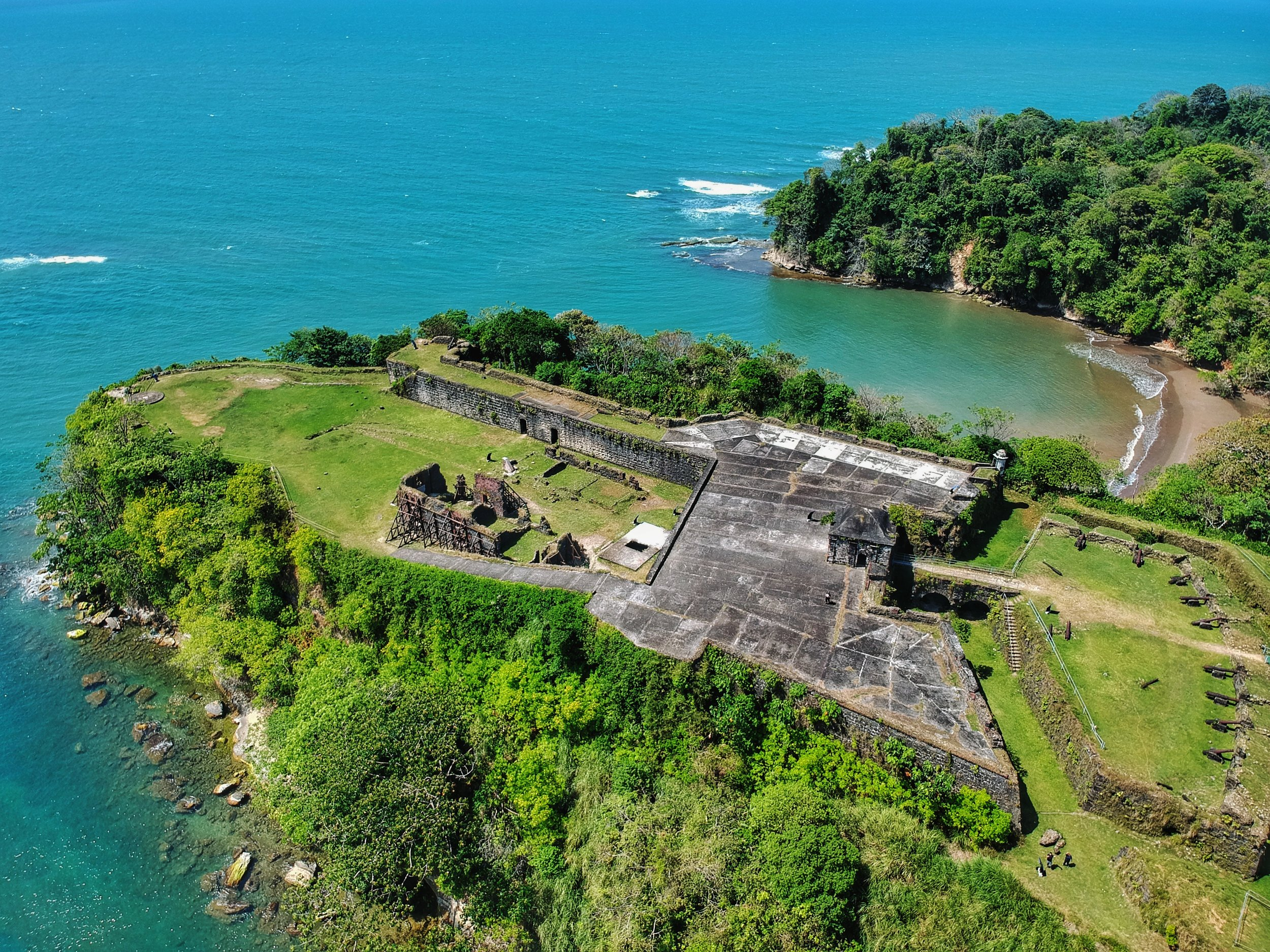 Chagres Fort