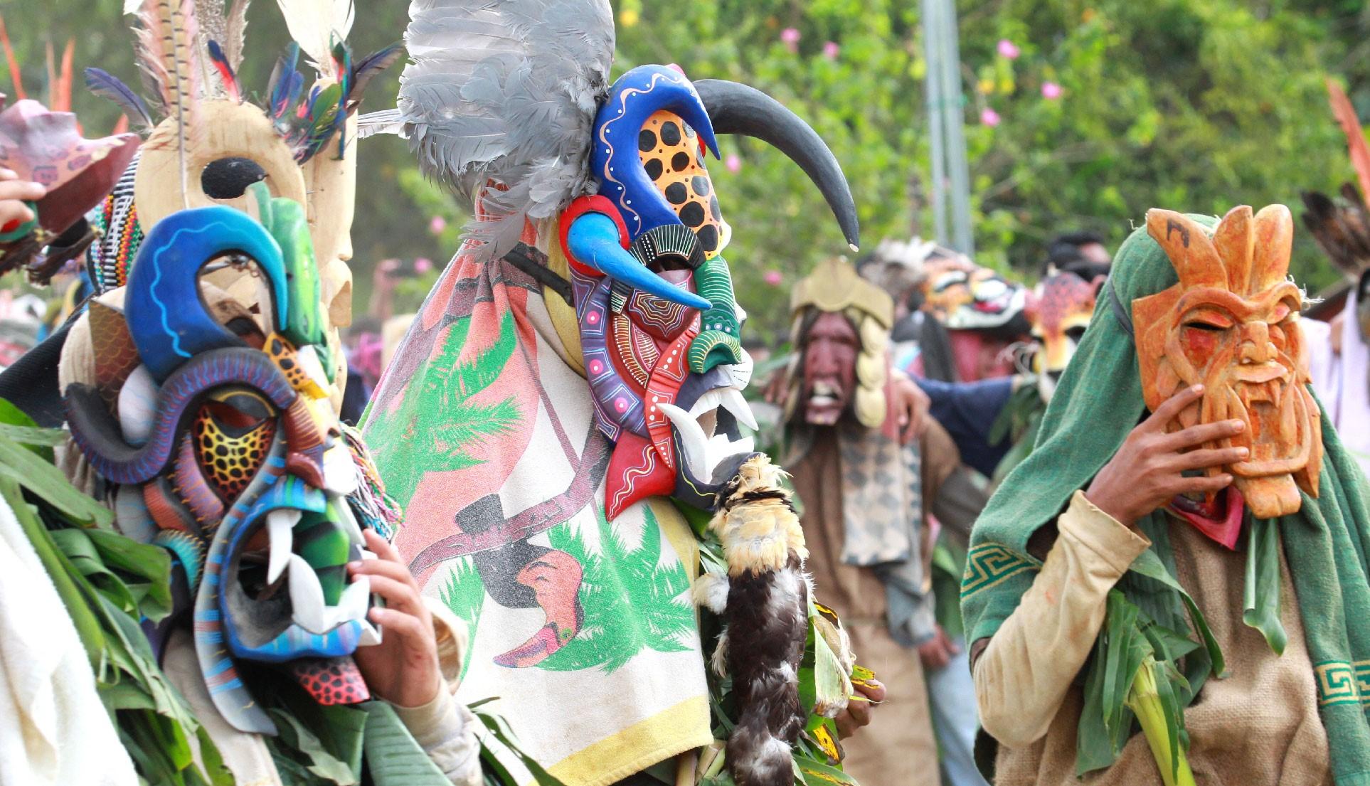 Borucas / Grupo étnico