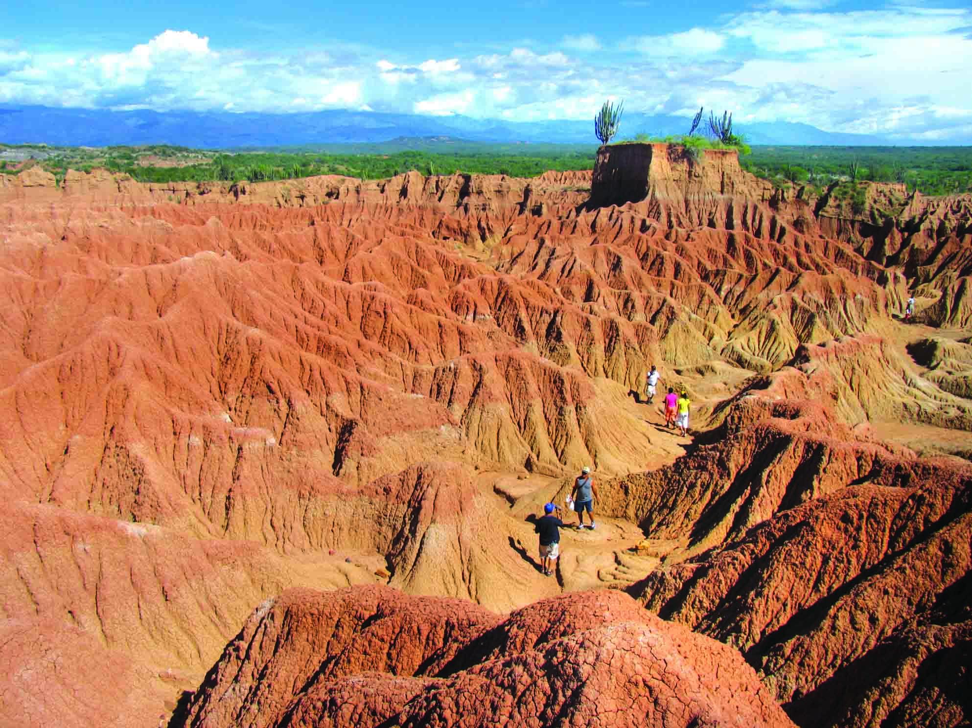 Desierto Mondoñedo