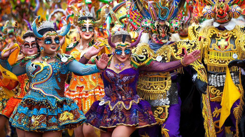 Carnaval de la Barranquilla