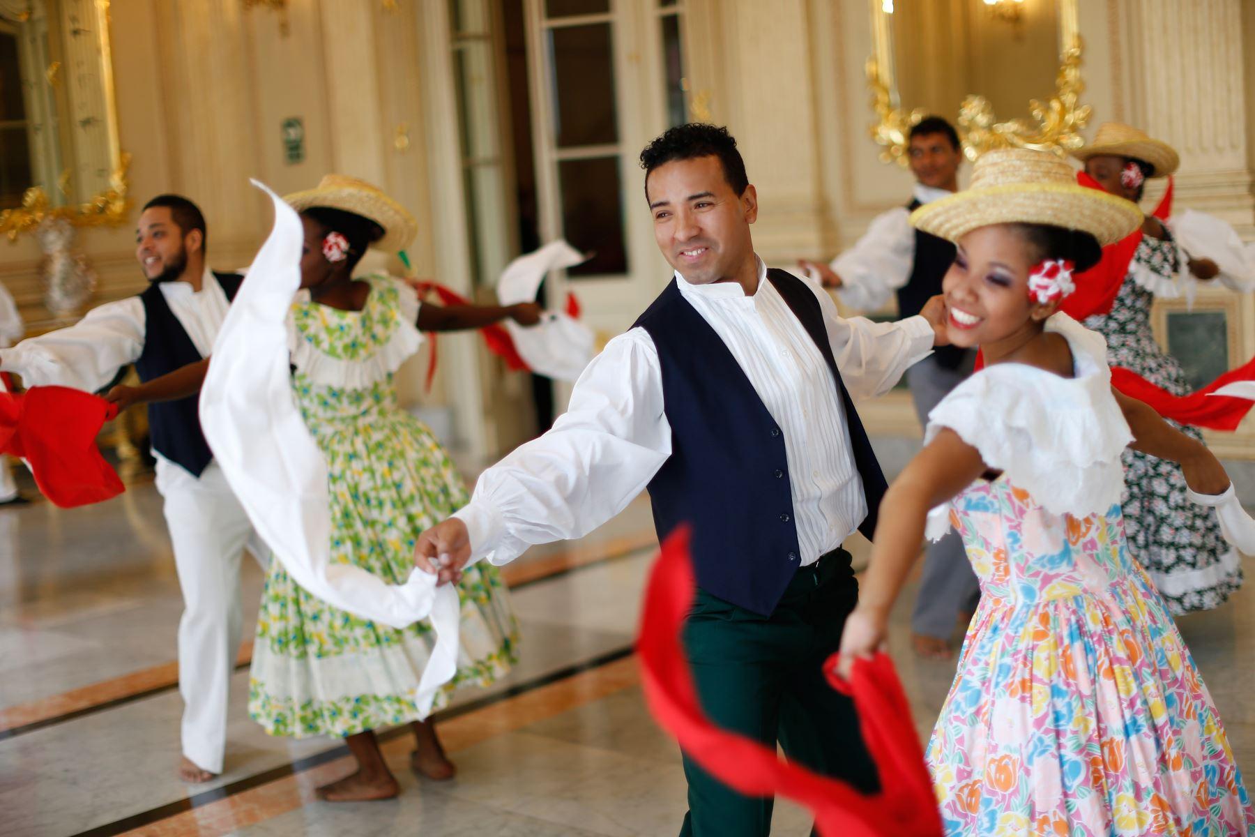 El Festejo Peru