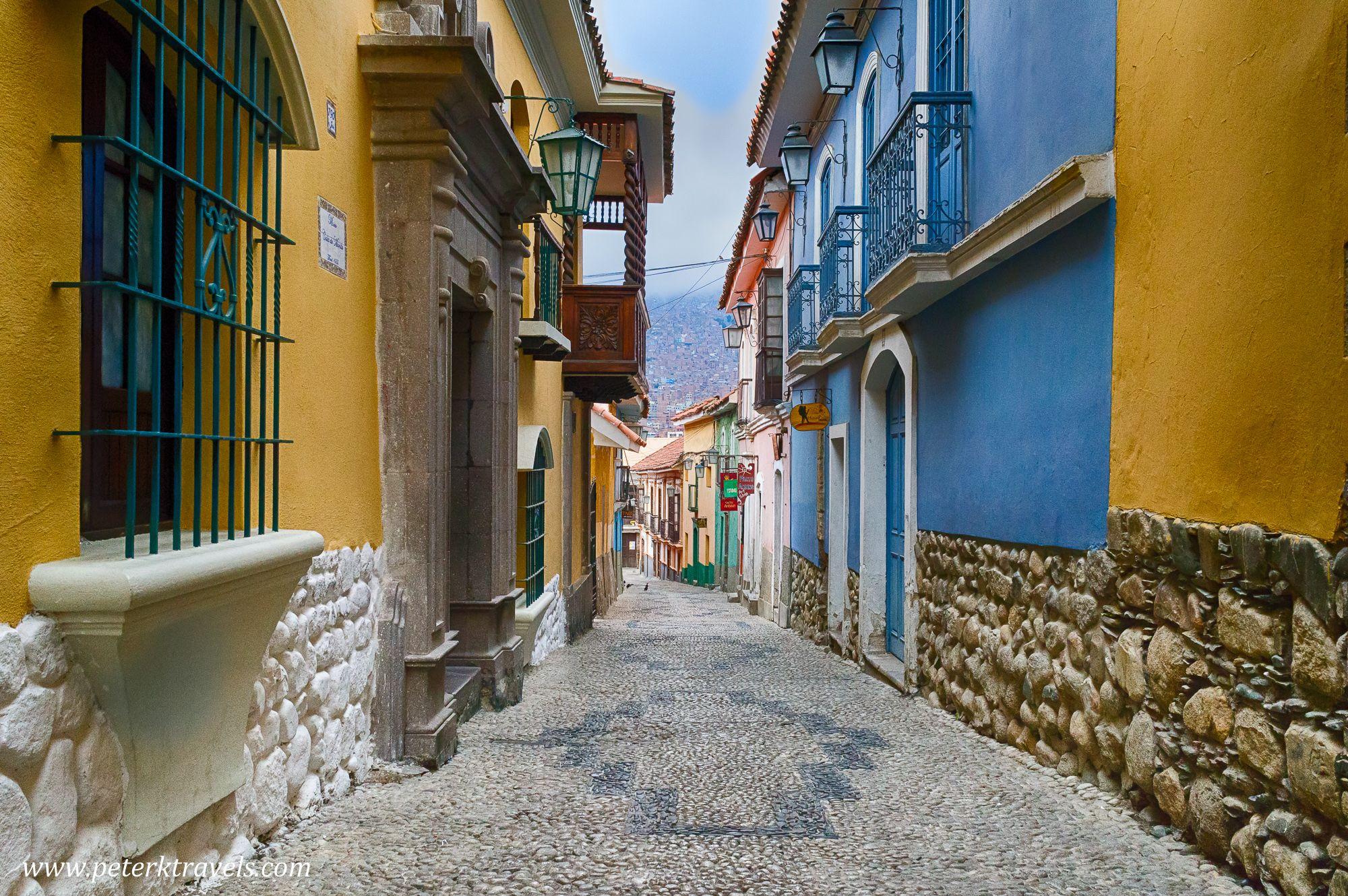 Calle Jean