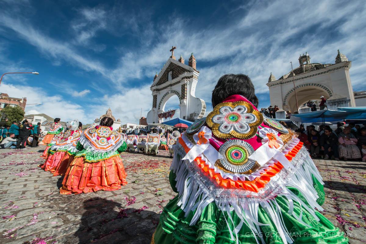 La Fiesta de San Pedro