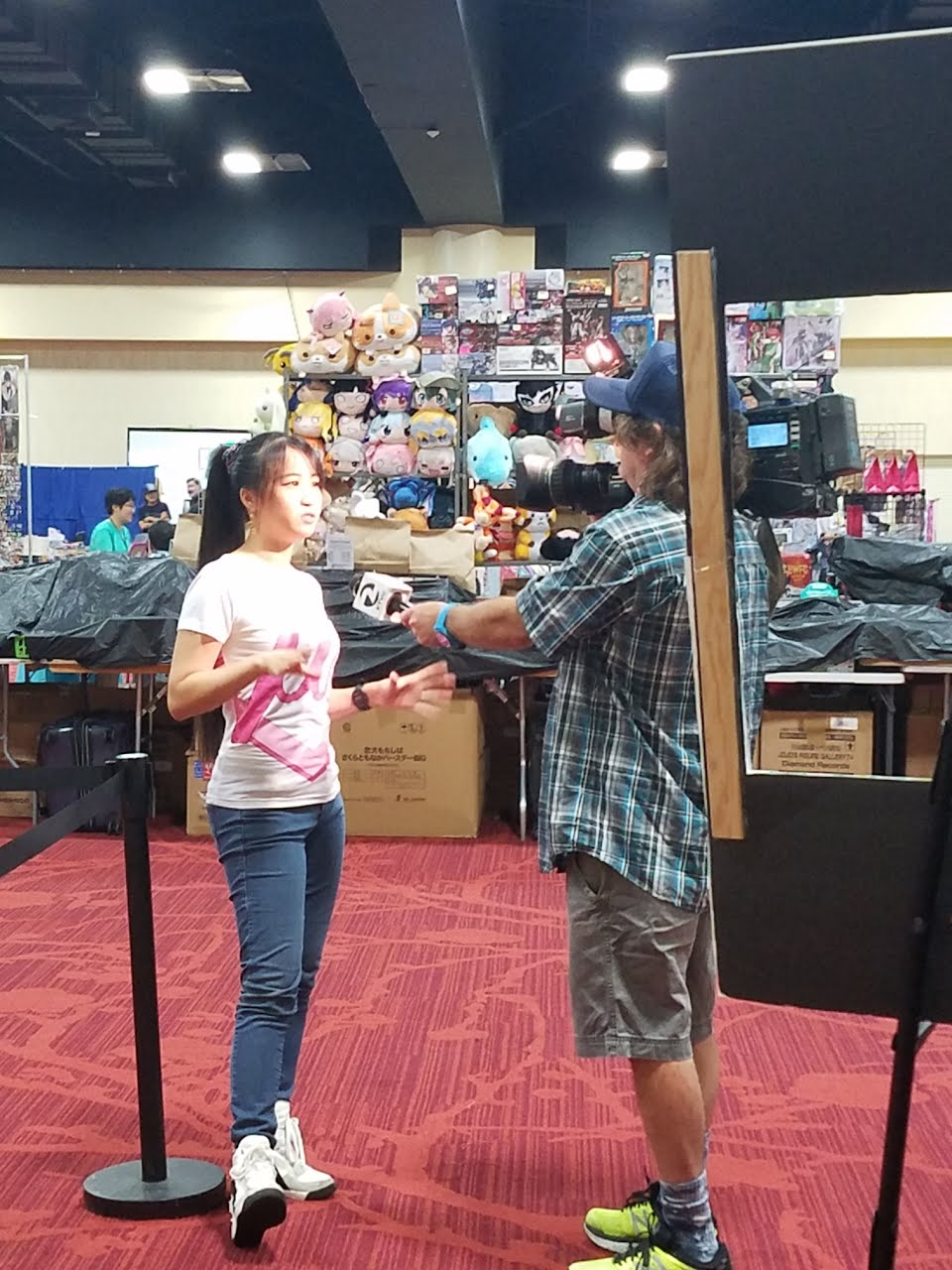 Xanthe_Huynh_KrakenCon_Local_News_Interview