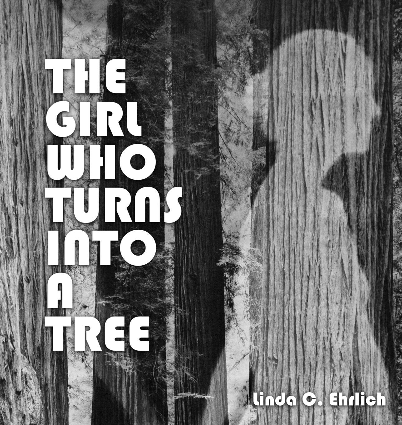 2016: Book cover, The girl who turn into a tree, United States