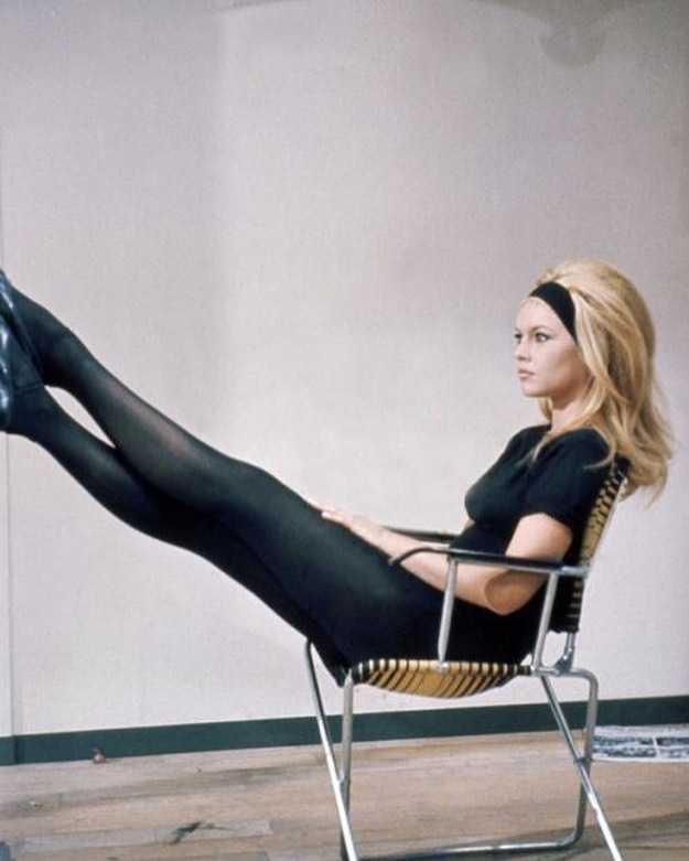 """Brigitte Bardot is widely regarded as a paramount popular culture icon. Bardot first catapulted into stardom with the 1956 film ""And God Created Woman,"" cementing her status as a sex symbol rivaling the likes of Marilyn Monroe. Following Bardot's film career, she gained notoriety for her views on Islam, the LGBT+ community, and the #MeToo movement and has been fined by the French government 5 times for inciting racial hatred. As the years have passed and society has grown to hold celebrities accountable for their actions it is baffling that someone as blatantly bigoted as Bardot continues to be hailed as an icon."" 📰 Full story in bio."