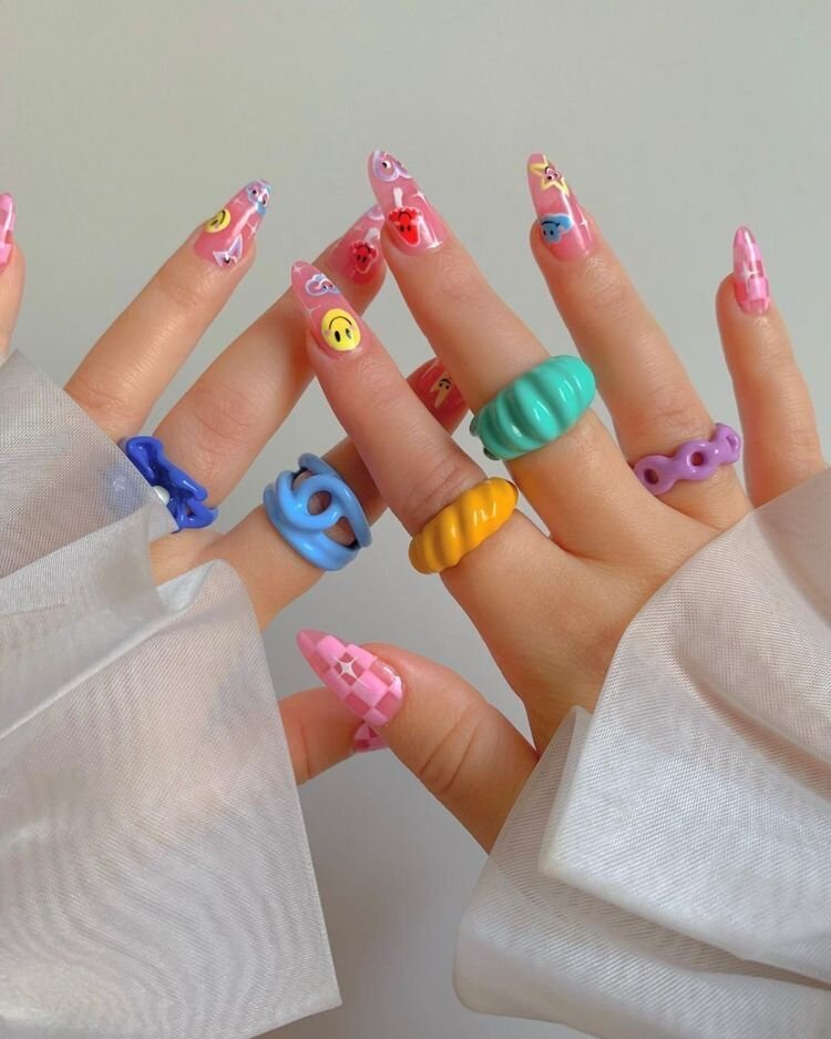3 Playful Ring Brands We're Obsessed With — Madame Blue