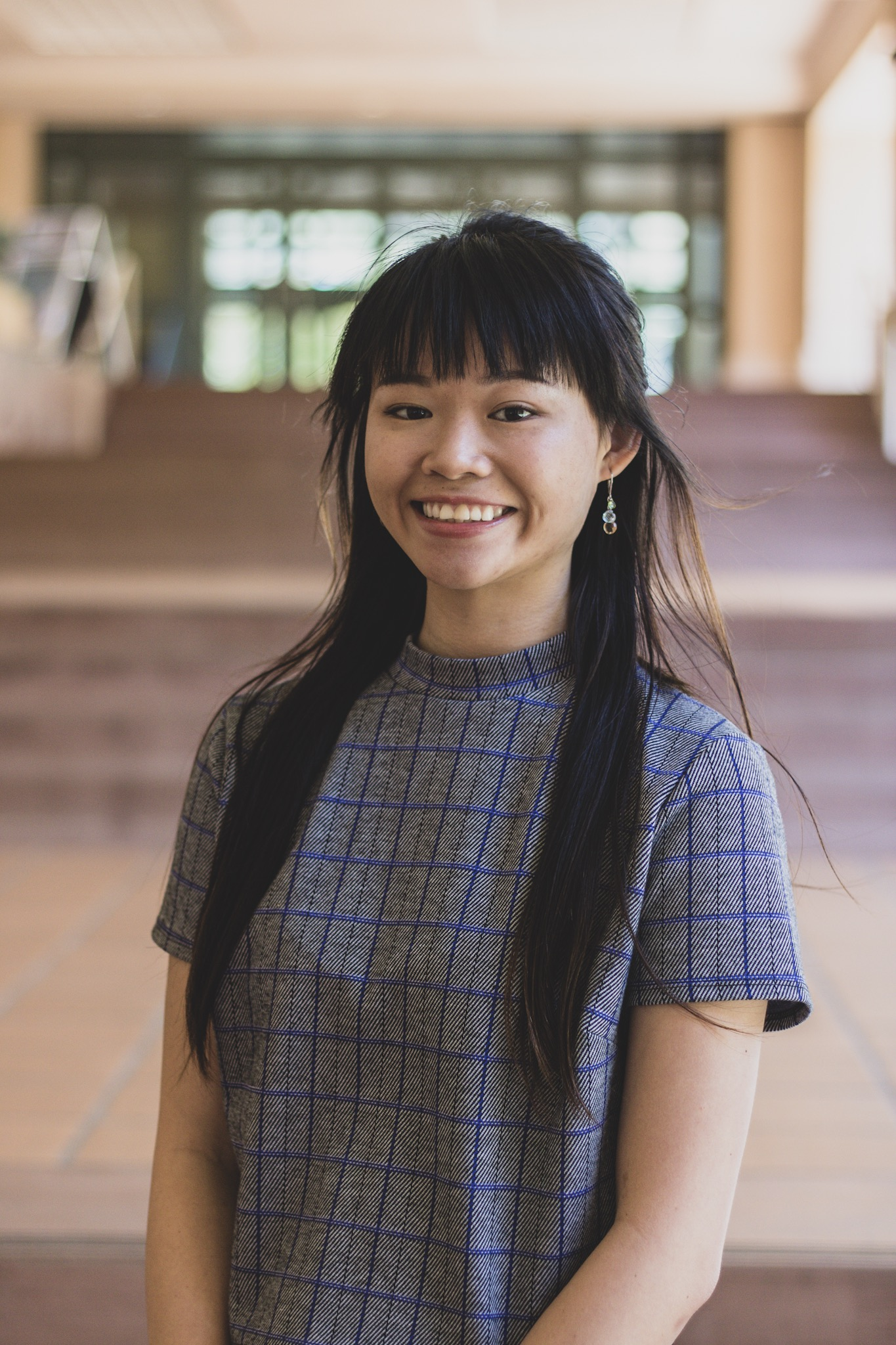 Calista Lam  Organizer  I joined Camp PolyHacks because I'm a workaholic. A design junkie. And for the swag.  I am a graphic design intern for Cal Poly Extended Ed, Design Director at Mustang News, and Design Director for TEDx San Luis Obispo.   LinkedIn