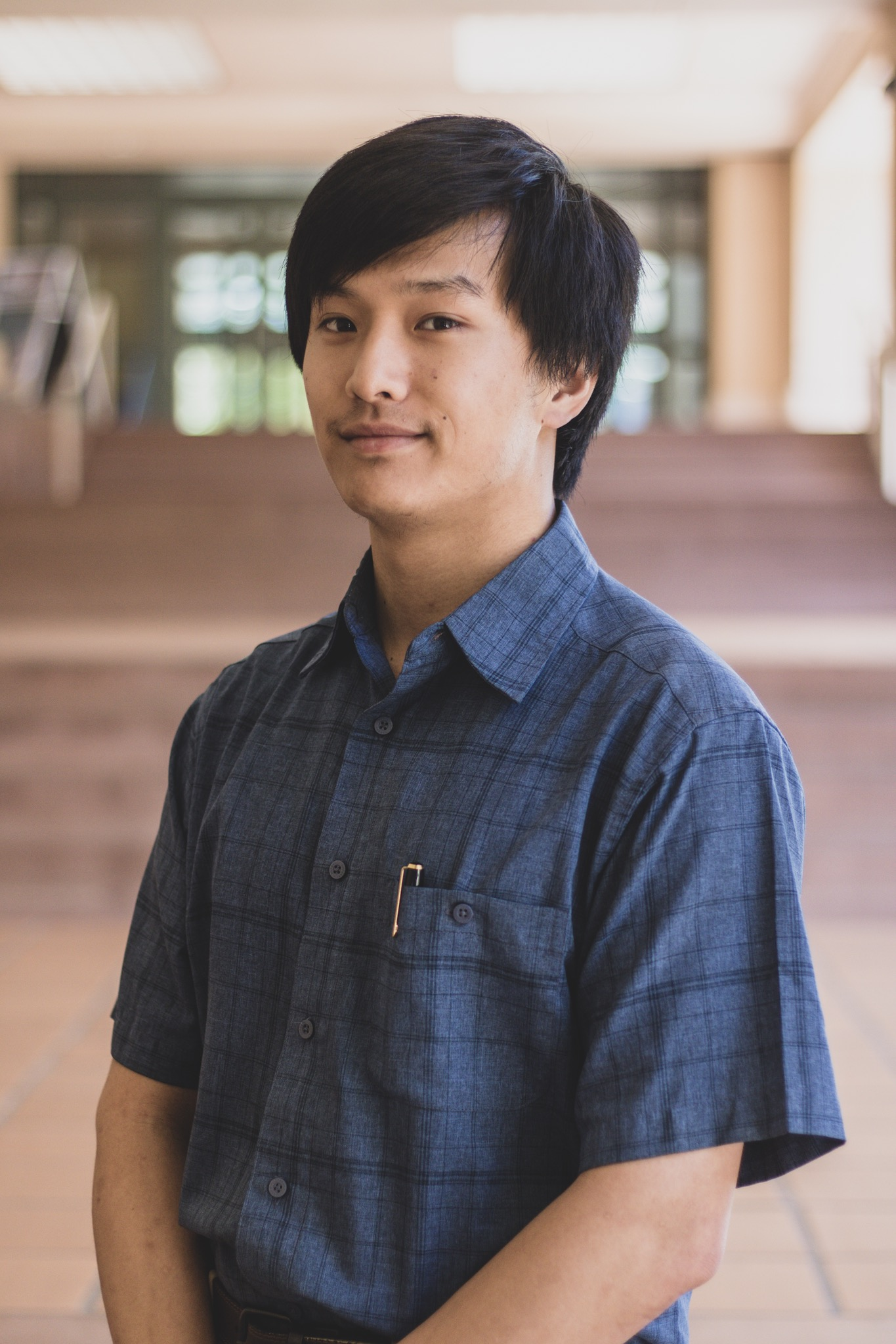 Kedwin Chen  Organizer  I joined Camp PolyHacks after participating in one of their hackathons—I had a wonderful time and wanted to use my skills to give back and help bring the experience I had to other hackers.  I am a part of the following clubs: Cal Poly Fencing (CPFC), White Hat, Cal Poly Linux Users Group (CPLUG), Northrop Grumman Collaboration Project (NGCP). In my free time (what free time?) I like to learn more about computer and network security (physical (e.g., locks and lockpicking) hardware, firmware, software, and network security, social engineering, and more).   LinkedIn